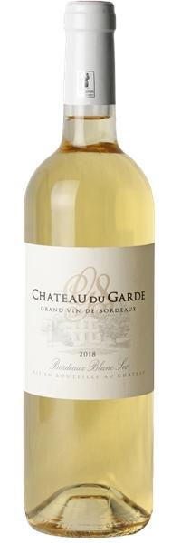 Château du Garde Bordeaux 2018