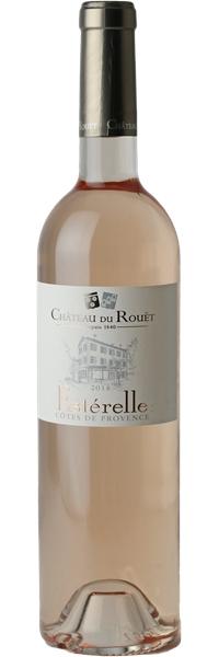 Château du Rouët Estérelle 2018