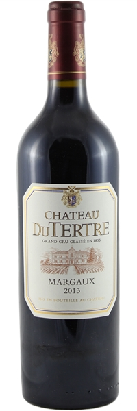 Château du Tertre 2013