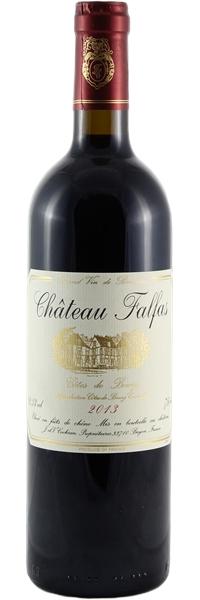 Château Falfas 2013