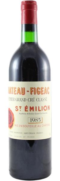 Château Figeac 1985