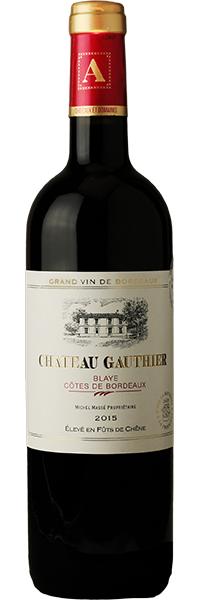 Château Gauthier 2015