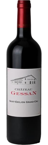 Château Gessan 2012