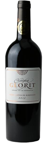 Château Glorit 2015