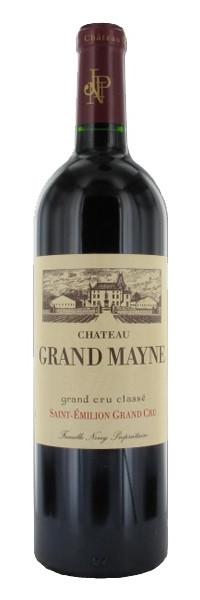 Château Grand Mayne 2016