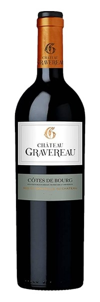 Château Gravereau 2013