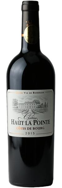 Château Haut la Pointe 2015