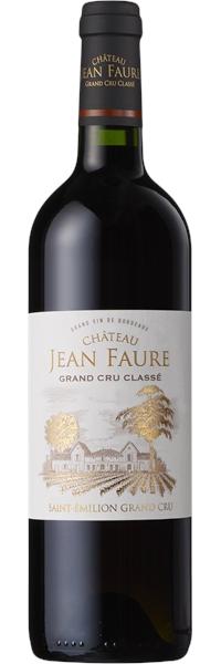 Château Jean Faure 2014