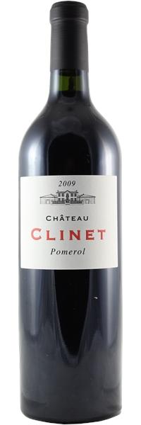 Château Clinet 2009