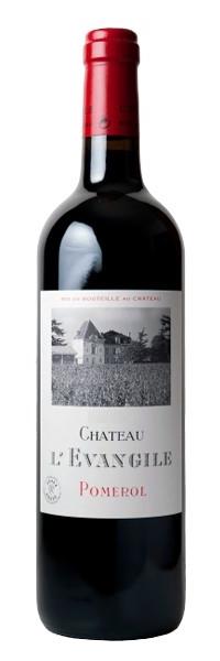 Château L'Evangile 2014