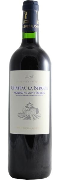Château La Bergère 2016