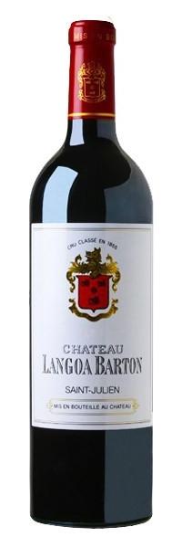 Château Langoa-Barton 2016