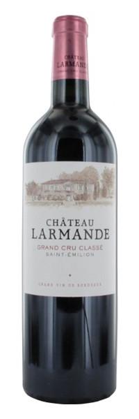 Château Larmande 2016