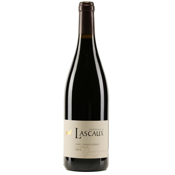 Château Lascaux Garrigue Languedoc 2015
