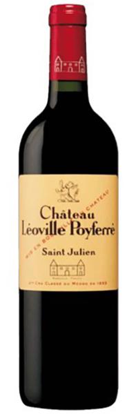 Château Léoville Poyferré 2016