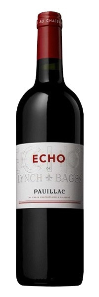 Château Lynch-Bages Echo de Lynch-Bages 2016