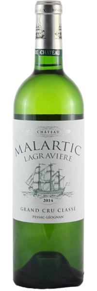 Château Malartic-Lagravière 2014