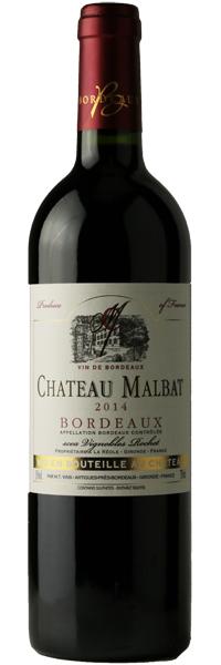 Château Malbat 2014