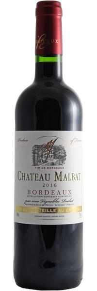 Château Malbat 2016