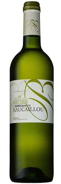 Château Maucaillou Le Bordeaux de Maucaillou 2016