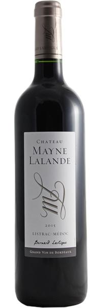 Château Mayne Lalande Cru Bourgeois 2015