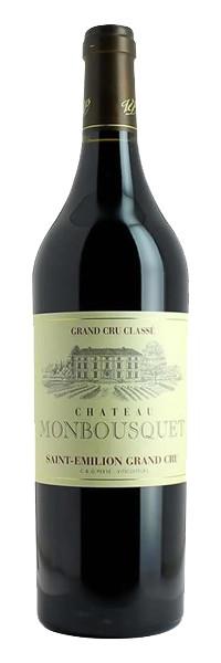 Château Monbousquet Saint-Emilion Grand Cru Classé 2016