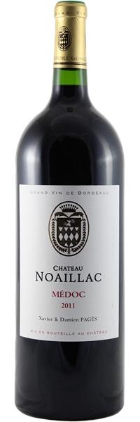 Château Noaillac MAGNUM 2011