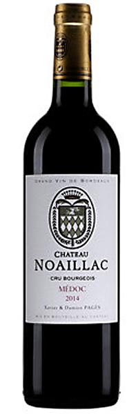 Château Noaillac 2014