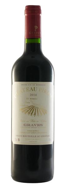 Château Piron 2014