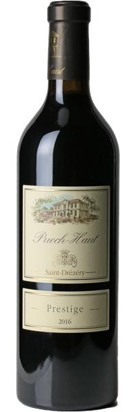 Château Puech Haut Prestige 2016