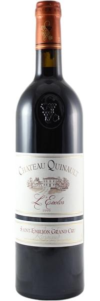 Château Quinault L'Enclos 1999