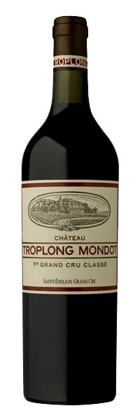 Château Troplong Mondot Saint-Emilion 1er Grand Cru Classé B 2016