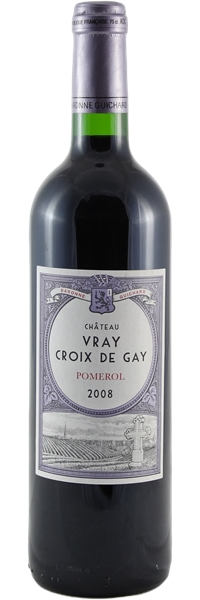 Château Vray Croix de Gay 2008