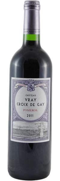 Château Vray Croix de Gay 2011