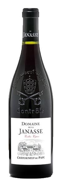 Châteauneuf-du-Pape Vieilles Vignes 2011