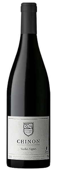 Chinon Vieilles Vignes 2015