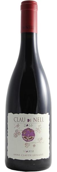 Clau de Nell Cuvée Violette 2016