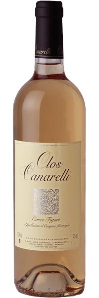 Clos Canarelli Corse Figari 2019