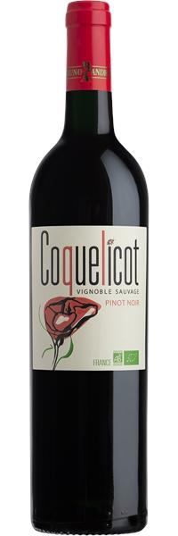 Coquelicot Pinot Noir 2019