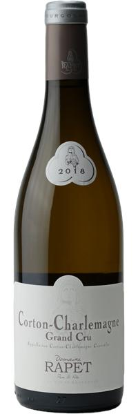 Corton-Charlemagne 2018