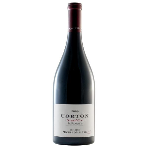 Corton Le Rognet 2009