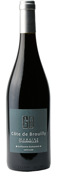 Côte de Brouilly Tradition 2019