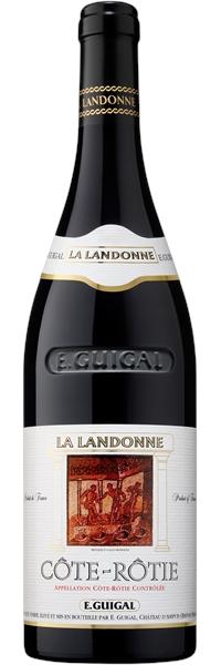 Côte Rôtie La Landonne 2015