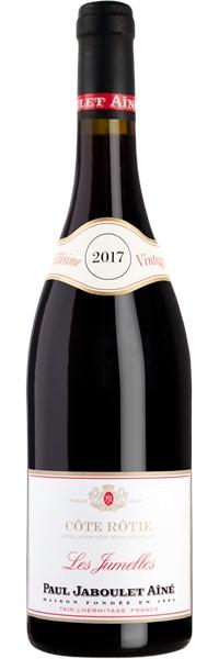 Côte Rôtie Les Jumelles 2017