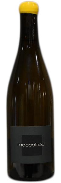 Côtes Catalanes Macabeu 2018