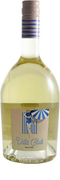 Côtes de Gascogne Villa Club Nacré - Sec