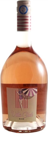 Côtes de Gascogne Villa Club Rosé
