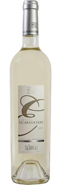 Côtes de Provence Château Escaravatiers 2017