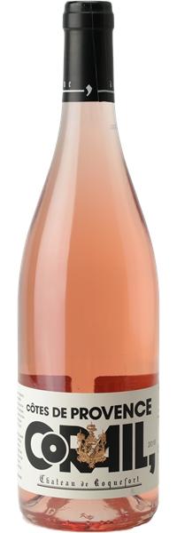 Côtes de Provence Corail 2018