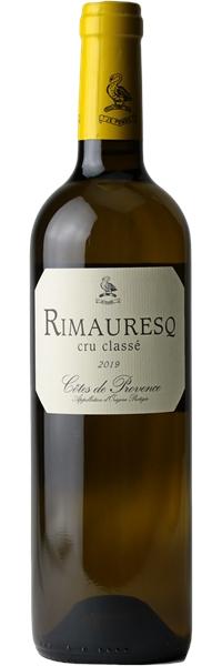 Côtes de Provence Cuvée Classique de Rimauresq Cru Classé 2019